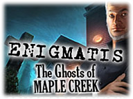 Enigmatis: The Ghosts of Maple Creek for Mac