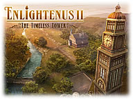 Enlightenus II: The Timeless Tower