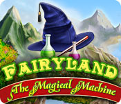 Fairy Land: The Magical Machine