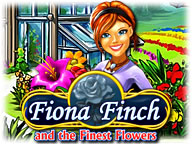 Fiona Finch and the Finest Flowers for Mac OS
