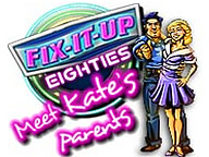 Fix-It-Up Eighties: Meet Kate's Parents for Mac OS
