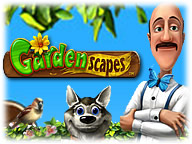 Gardenscapes for Mac OS