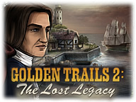 Golden Trails 2: The Lost Legacy CE for Mac