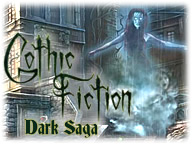 Gothic Fiction: Dark Saga for Mac