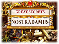 Great Secrets: Nostradamus