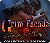 Grim Facade: Mystery of Venice CE for Mac