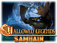 Hallowed Legends: Samhain  for Mac OS