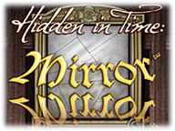 Hidden in Time Mirror Mirror