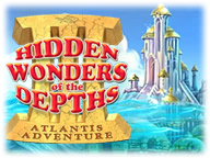 Hidden Wonders of the Depths 3: Atlantis Adventures