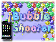 iBubble Shooter for iPhone