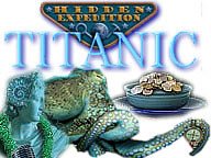 Hidden Expedition Titanic and other detective puzzles