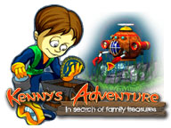 Kenny's Adventure
