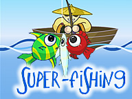 Superfishing