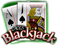 Aces Blackjack for Palm