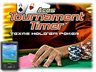 Aces Tournament for Pocket PC