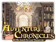 Adventure Chronicles: Search for Lost Treasure for Mac