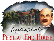 Agatha Christie - Peril at End House for Mac