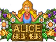 Alice Greenfingers for Mac