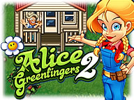 Alice Greenfingers 2 for Mac