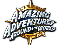Amazing Adventures: Around The World