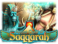Ancient Quest of Saqqarah for Mac