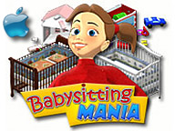 Babysitting Mania for Mac