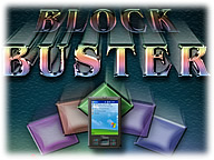 BlockBuster for Palm OS