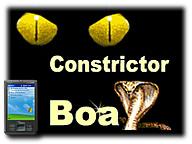 Boa Constrictor for Pocket