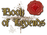 Book of Legends for Mac