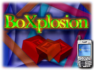 BoXplosion for Smartphone