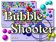 Bubble Shooter Mobile for Symbian