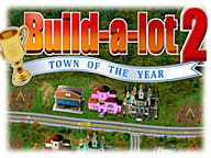 Build-a-lot 2: Town of the Year for Mac OS