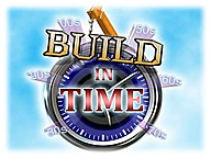 Build in Time for Mac OS