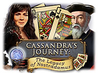 Cassandra's Journey: The Legacy of Nostradamus for Mac