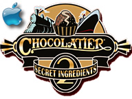 Chocolatier 2: Secret Ingredients for Mac