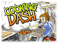 Cooking Dash for Mac