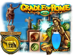 Cradle of Rome for Mac