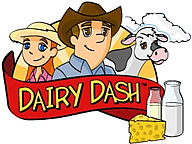 Dairy Dash for Mac