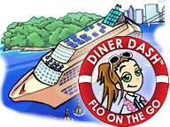 Diner Dash�: Flo on the Go