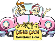Diner Dash: Hometown Hero - Gourmet Edition