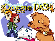 Doggie Dash for Mac