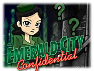 Emerald City Confidential for Mac