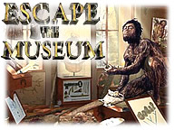 Escape the Museum for Mac