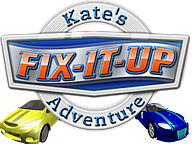 Fix-it-up: Kate's Adventure for Mac