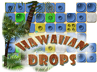 Hawaiian Drops