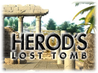 Herod's Lost Tomb for Mac