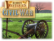Hidden Mysteries - Civil War for Mac