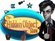 The Hidden Object Show for Mac