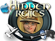 Hidden Relics for Mac
