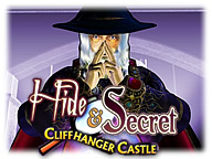 Hide & Secret 2: Cliffhanger Castle
